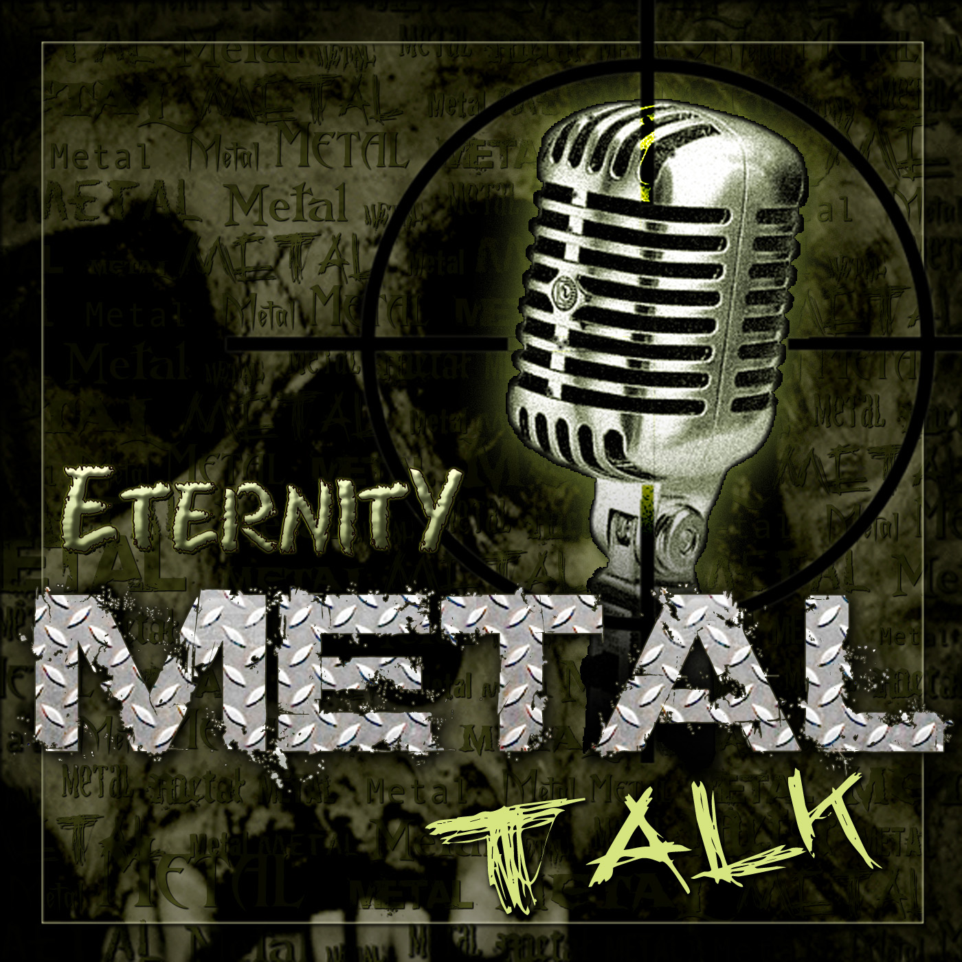 Eternity Metal Talk